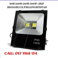 Đèn Led Pha PHILIPS 100W